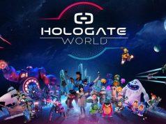 Die Hologate World im Flair Fürth eröffnet im September 2021 (Abbildung: Hologate GmbH)