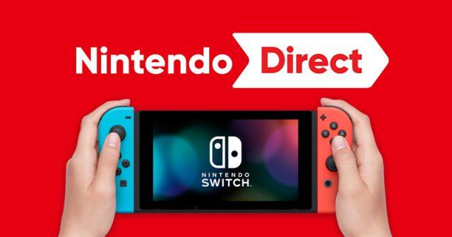 Nintendo Direct: Nintendo präsentiert Switch-Neuheiten (Abbildung: Nintendo)