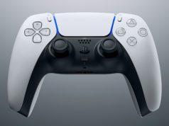 Wird mit jeder PlayStation 5 mitgeliefert: der innovative DualSense Wireless Controller (Abbildung: Sony Interactive)