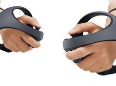 So sieht der neue Controller des PlayStation VR-Nachfolgers aus (Abbildung: Sony Interactive)