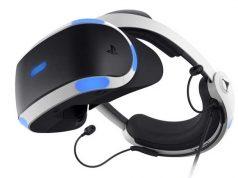 PlayStation VR ist seit 2016 erhältlich (Abbildung: Sony Interactive)