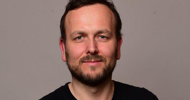 Jochen Till, Director Marketing & Communications GSA Region bei Rockstar Games in München