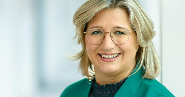 Anke Rehlinger (SPD), Ministerin für Wirtschaft, Arbeit, Energie und Verkehr im Saarland (Foto: SPD Saar / Werner Schüring)