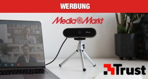 Produkte von Trust fürs Home-Office - jetzt bei MediaMarkt (Foto: Trust)