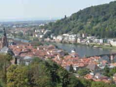 In der Universitätsstadt entsteht der GamesHub Heidelberg mit Schwerpunkt Serious Games (Foto: GamesWirtschaft)