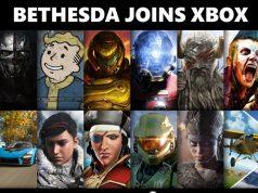 Durch die Bethesda-Übernahme wächst das Xbox-Portfolio um Marken wie Wolfenstein, Fallout und Rage (Abbildung: Microsoft)