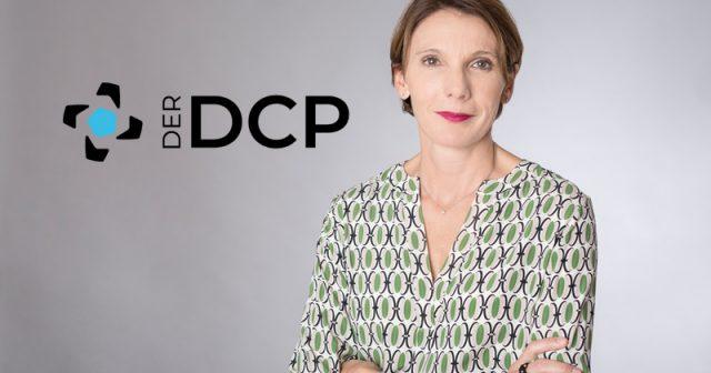 Odile Limpach ist Jury-Vorsitzende beim Deutschen Computerspielpreis 2021 (Foto: Quinke Networks)