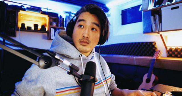Daniel Budiman ('Budi'), Gründer und Moderator von Rocket Beans TV (Foto: GamesAhead)