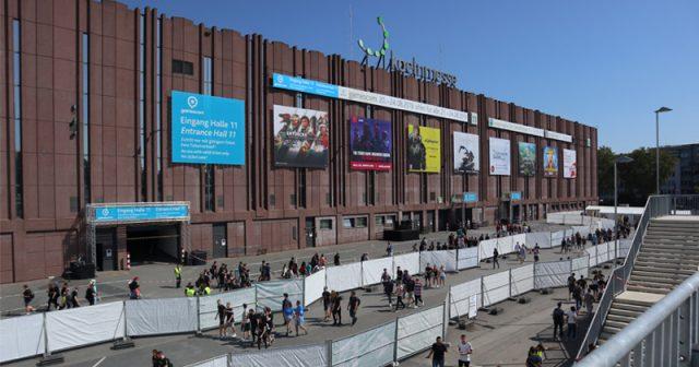 Köln bereitet sich auf die Gamescom 2021 vor (Foto: GamesWirtschaft)