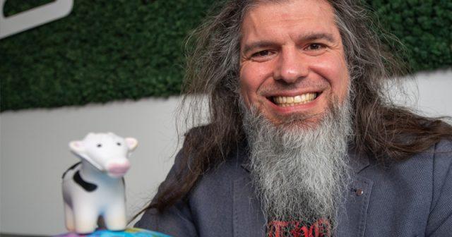 Boris Stefan, Head of Publishing bei Giants Software (Foto: PR)