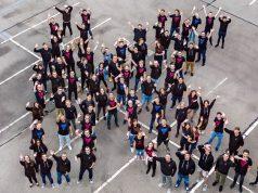 Inzwischen beschäftigt Kolibri Games mehr als 125 Mitarbeiter (Foto: Kolibri Games)