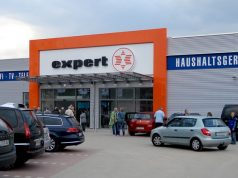 Lockdown im Einzelhandel: Elektronikmärkte wie Expert dürfen ab dem 8. März 2021 regional wieder öffnen - mit Einschränkungen (Foto: Expert)