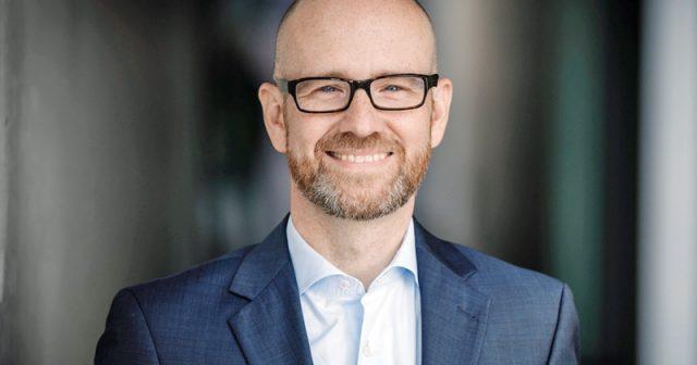 Peter Tauber (CDU), Mitglied des Bundestags (Foto: Tobias Koch)