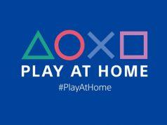Sony Interactive setzt die Play At Home-Kampagne im März 2021 fort (Abbildung: Sony Interactive)