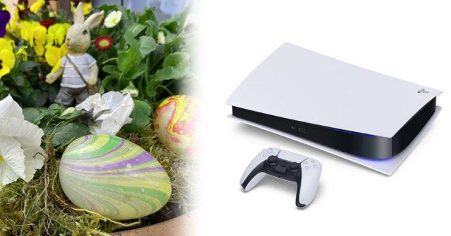 Wo und wie Sie in der Woche vor Ostern 2021 eine PlayStation 5 kaufen können (Fotos: GamesWirtschaft / Sony Interactive)