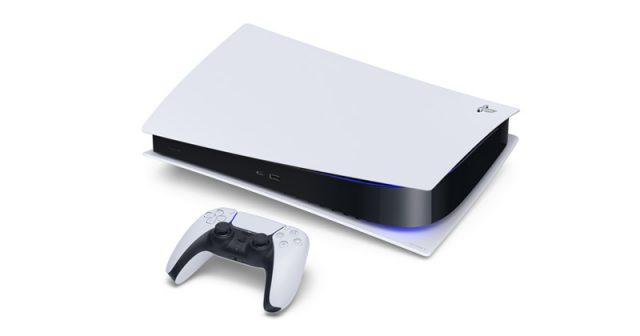 Wo Sie in der Kalenderwoche 12 / 2021 eine PlayStation 5 kaufen können (Abbildung: Sony Interactive)