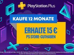 Die Angebote für PlayStation Plus und PlayStation Now gelten bis 23. März (Abbildung: Sony Interactive)
