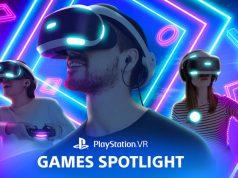 PlayStation VR-Besitzer können sich auf sechs Neuheiten für das VR-Headset freuen (Abbildung: Sony Interactive)