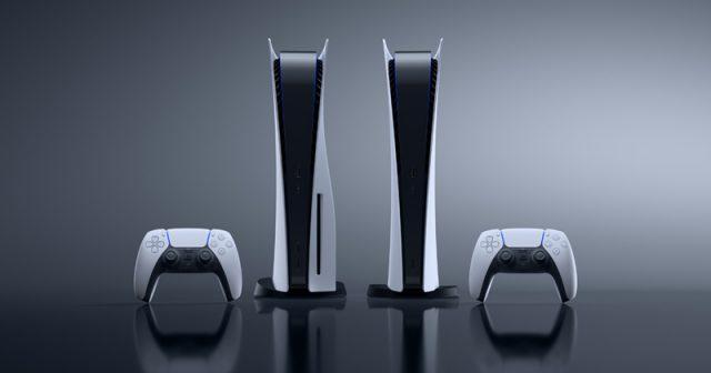 Wie und wo Sie in der Woche vom 15. bis 19. März 2021 eine PlayStation 5 kaufen können (Abbildung: Sony Interactive)