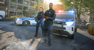 Im Frühling 2021 startet die Early-Access-Phase für Police Simulator: Patrol Officers (Abbildung: Astragon Entertainment)