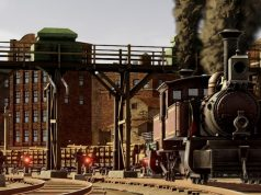 Das Verkehrsministerium investiert in Railway Empire 2 (Abbildung: Kalypso Media)