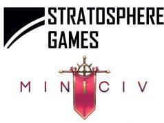 Stratosphere Games entwickelt das Mobile-MMO MiniCiv.