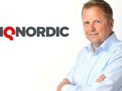 Steffen Hippe, Head of Distribution GSA bei THQ Nordic
