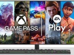 EA Play ist jetzt auch im Xbox Game Pass für PC enthalten (Abbildung: Microsoft)