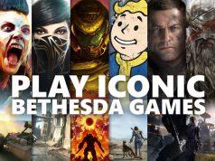 Der Xbox Game Pass wächst um 20 Bethesda-Spiele (Abbildung: Microsoft)