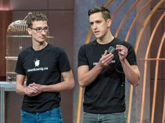 Die Zaunkoenig-Gründer Dominik und Patrick Schmalzried (Foto: TVNOW / Bernd-Michael Maurer)