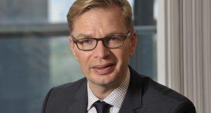 Reiner Holznagel ist seit 2012 der Präsident des Steuerzahler-Bunds (Foto: Bund der Steuerzahler e. V. / Lipicom / Michael H. Ebner)