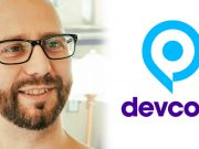 Verantwortet Marketing und Kommunikation bei der Devcom GmbH: Robin Hartmann (Foto: privat)