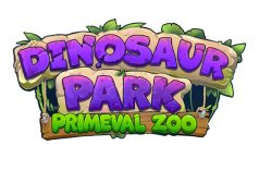 Mobilegame-Neuheit Dinosaur Park: Primeval Zoo (Abbildung: Upjers)