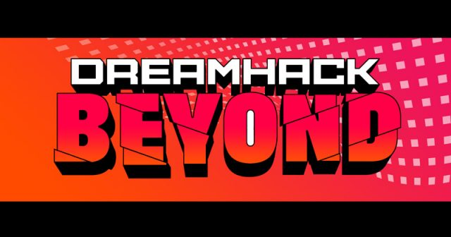Die Premiere von DreamHack Beyond steigt vom 24. bis 31. Juli 2021 (Abbildung: ESL Gaming)