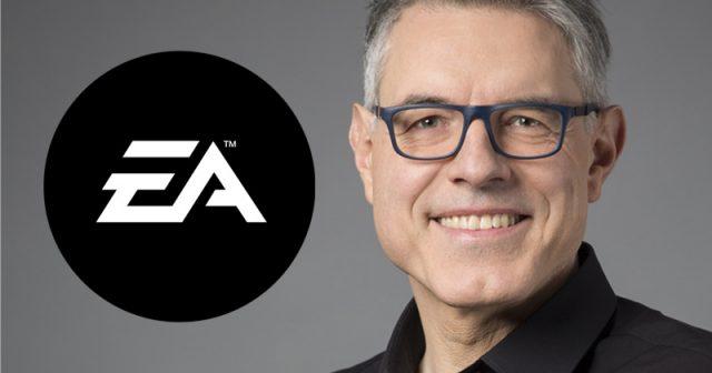 Martin Lorber ist PR Director von Electronic Arts in Köln (Abbildungen: EA)