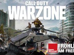 Allein die Marke 'Call of Duty' erwirtschaftet Milliarden-Umsätze für Publisher Activision Blizzard (Abbildung: PR)