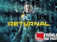 Mit Returnal wird die 80-Euro-Ära für PS5-Games eingeläutet (Abbildung: Sony Interactive)