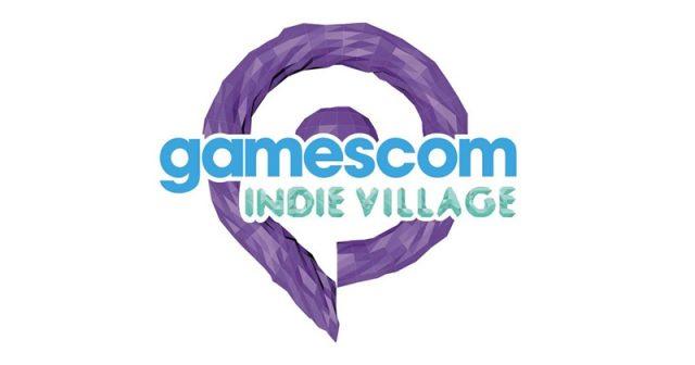 Gamescom Indie Village (Abbildung: KoelnMesse)