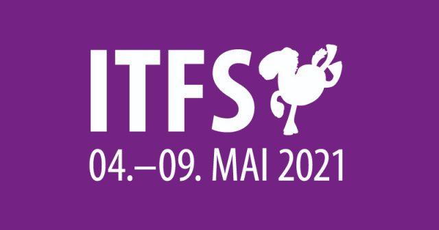 Das Internationale Trickfilm-Festival Stuttgart (ITFS) 2021 findet vom 4. bis 9. Mai 2021 statt.