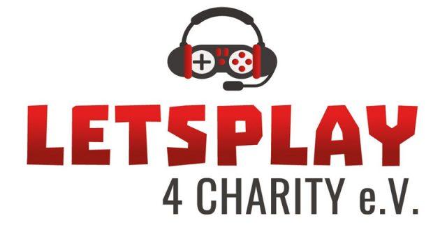 Letsplay4Charity e. V. ist seit April 2021 ein eingetragener Verein.