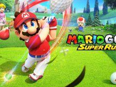 Nintendo Switch Release-Liste 2021: Mario Golf Super Rush erscheint am 25. Juni 2021 (Abbildung: Nintendo of Europe)