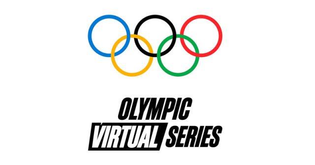 Im Vorfeld der Olympischen Spiele 2021 in Tokio steigen erstmals die Olympic Virtual Series (Abbildung: IOC)