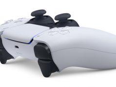 Im Lieferumfang der PlayStation 5 enthalten: ein DualSense Controller (Abbildung: Sony Interactive)