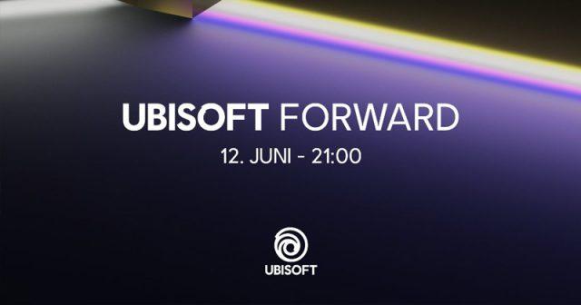 Ubisoft Forward ist Teil der E3 2021 und findet am 12. Juni (21 Uhr MEZ) statt - Abbildung: Ubisoft
