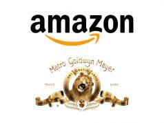 Amazon kauft das Hollywood-Studio MGM (Abbildungen: Amazon, MGM)