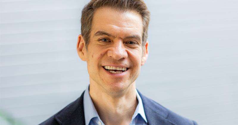 Ben Decker, General Manager Gaming Services Marketing Xbox (Foto: Microsoft)
