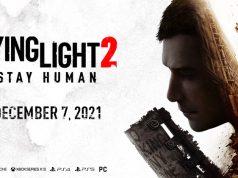 Dying Light 2 erscheint am 7. Dezember 2021 (Abbildung: Techland)