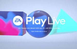 Der EA Play Live-Livestream steigt am 22. Juli 2021 (Abbildung: EA)