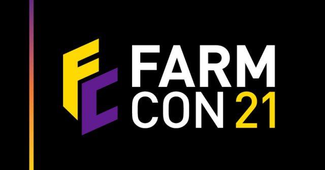Die FarmCon 21 findet als Online-Event vom 21. bis 23. Juli 2021 statt (Abbildung: Giants Software)