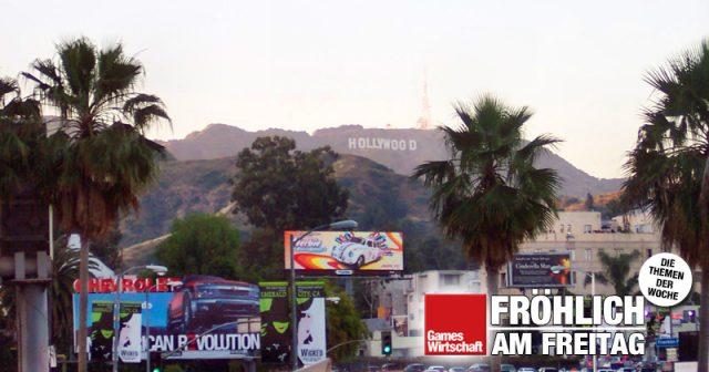 Der E3-Ausflug nach Los Angeles muss auch 2021 entfallen.
